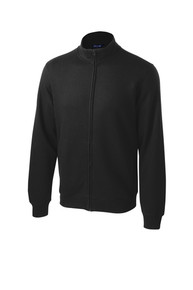 Sport-Tek Full Zip Sweatshirt (2013)
