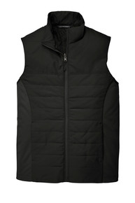 Insulated Vest (2013)