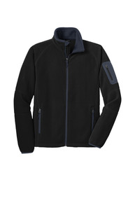 Fleece Full Zip Jacket (2013)