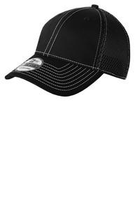 New Era Stretch Mesh Cap (2013)