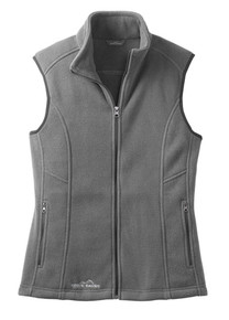 Eddie Bauer Fleece Vest Ladies (2014)