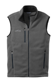 Eddie Bauer Fleece Vest (2014)