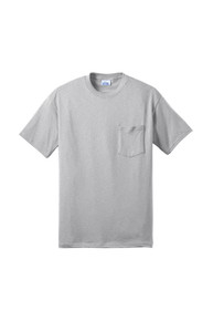 Cotton T-Shirt SS with Pocket (2006)