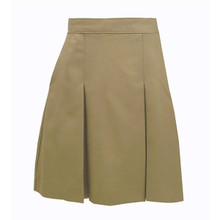 New Khaki Skirt (1015)