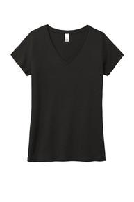 District Made VNeck T-Shirt Ladies  (2008)