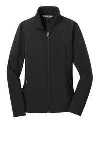 Port Authority Soft Shell Jacket Ladies  (2008)