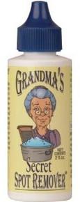 Grandma's Spot Remover, 2-ounce