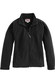 Ladies Fleece Jacket Full-Zip