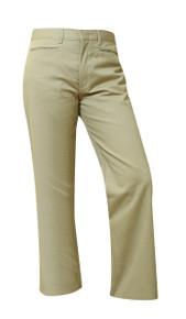 Girls Mid-Rise Pants, Junior (1005)