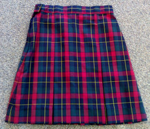 Skirt Plaid 66 (1004)