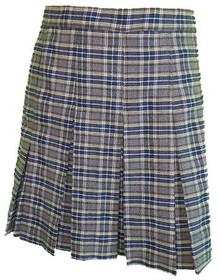 Skirt Plaid 42 (1004)