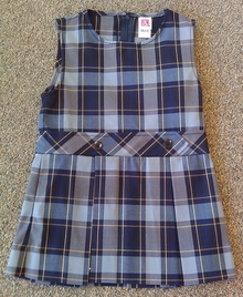 Jumper Plaid 57 (1005)
