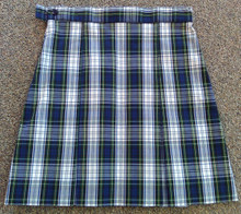Skirt Plaid 80 (1013)