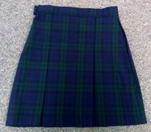 Skirt Plaid 77 (1019)