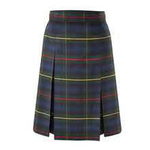 Skirt Plaid 55 (1025)