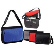 Promotional Computer Messenger Bag
