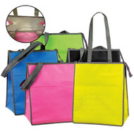 Jumbo Fashion Hot/Cold Cooler Tote