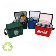 Insulated 6 Can/Lunch Cooler