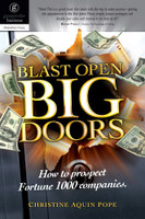 Blast Open Big Doors