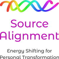 Source Alignment - Energy Shifting for Personal Transformation Playshop