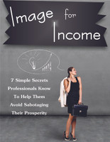Image for Income - License to Customize and Copy