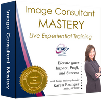 Image Mastery Training Complete - Live  Virtual