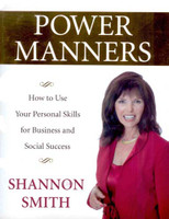 Power Manners - Shannon Smith
