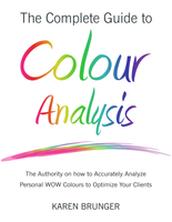 The Complete Guide to Colour Analysis