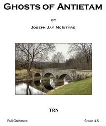 Ghosts of Antietam