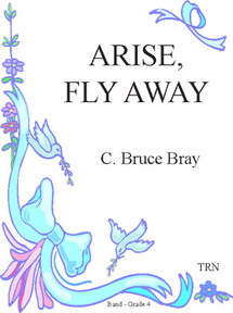 Arise, Fly Away
