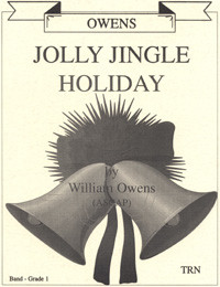 Jolly Jingle Holiday