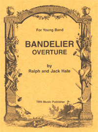 Bandelier Overture