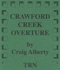 Crawford Creek Overture