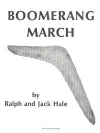 Boomerang March