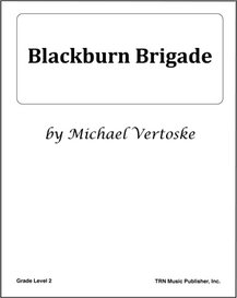 Blackburn Brigade