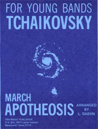 March Apotheosis