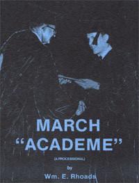 March Academe