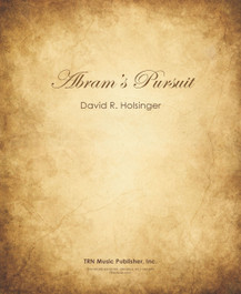 Composers - Holsinger, David R  - Page 1 - TRN Music Publisher