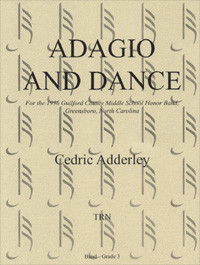Adagio and Dance
