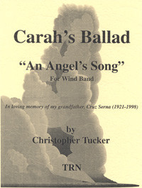 Carah's Ballad, An Angel's Song