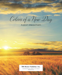 Colors of a New Day