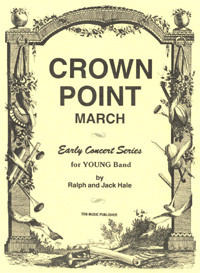 Crown Point March