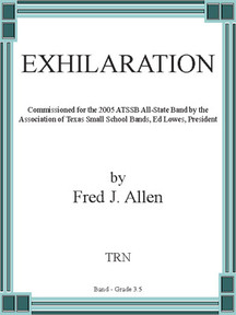 Exhilaration