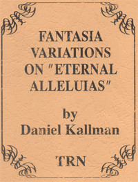 Fantasia Variations on Eternal Alleluias