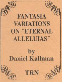 Fantasia Variations on Eternal Alleluias