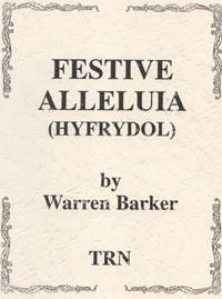 Festive Alleluia