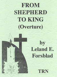 From Shepherd to King
