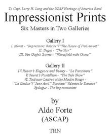Impressionist Prints