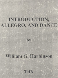 Introduction, Allegro and Dance