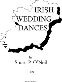 Irish Wedding Dances